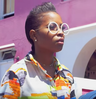 Dej Loaf – In Living Color (Oh Na Na)