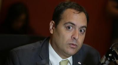 Resultado de imagem para Governador paulo Camara