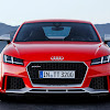 Five-Cylinder Excitement! Audi Announces TT RS and RS3 Pricing
