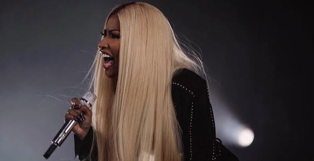TIDAL X: Lil Uzi Vert - Nicki Minaj (1080p)