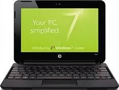 HP Mini 110-3744tu