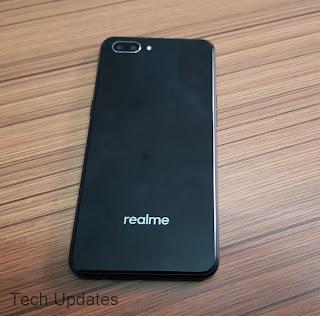 Realme C1 Camera Samples