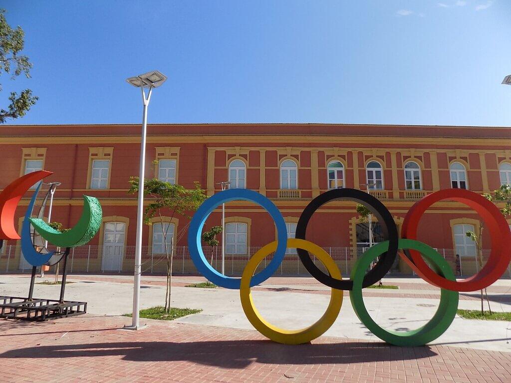 Museu Cidade Olímpica Rio de Janeiro