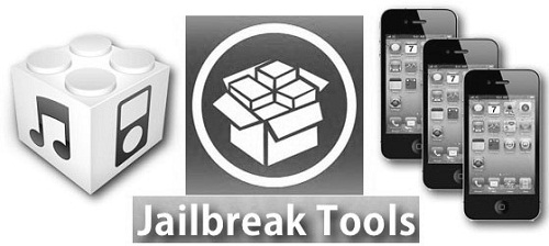 All-In-One Apple iOS Jailbreak Tools for iPhone iPad iPod