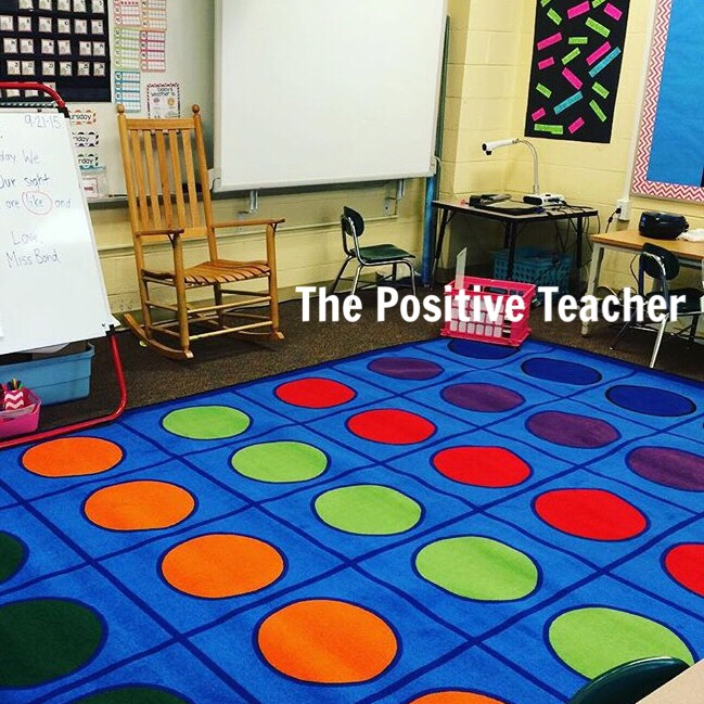 Classroom Rug: Five For Friday.. On Saturday {September 26}
