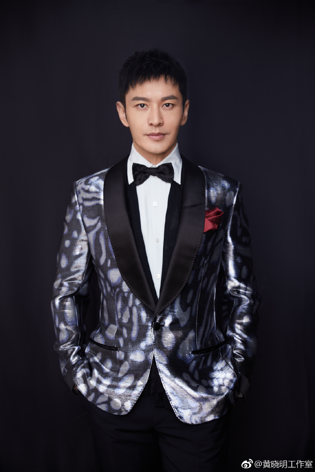 Huang Xiaoming Reveals That He Once Had Thoughts of ...