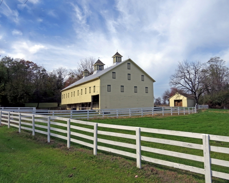 ActionshotsNH: Barn Hunting in York County, PA.