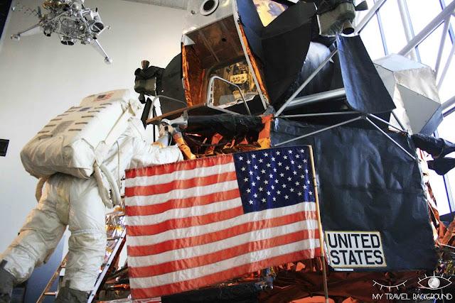 My Travel Background : 12 lieux à visiter à Washington D.C. - Musée de l'art et de l'espace