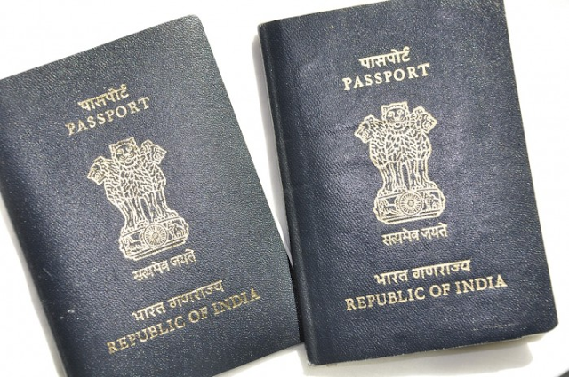 Indian passport-Online Apply Passport-How to Apply For Passport