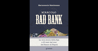 Sga-Banco di Napoli: riflettori sulla vicenda