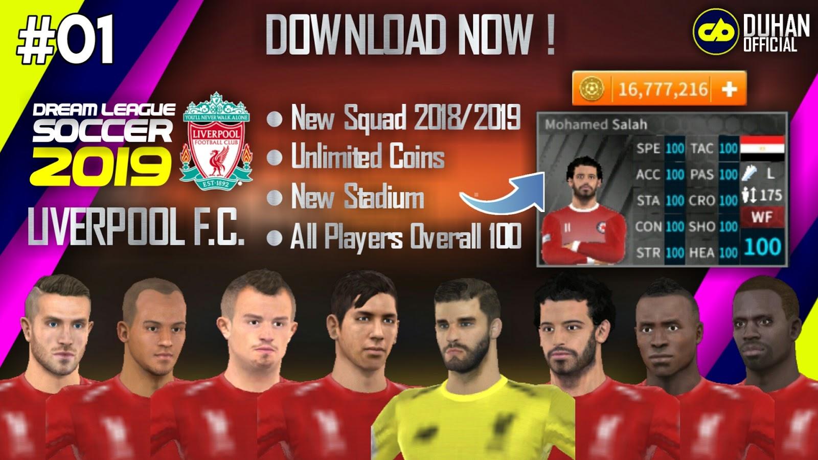 Dream League Soccer - The Best Soccer Team Aalamkiri Info