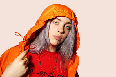 Billie Eilish's Sprawling Holiday Ballad 'Come Out and Play'