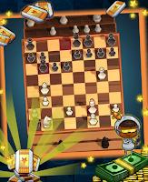 permainan catur uang asli