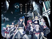 Download Trinity Seven the Movie: Eternity Library and Alchemic Girl  (2017)