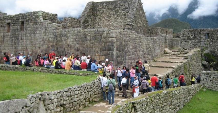 Más de 28 mil escolares en extrema pobreza visitaron gratis Machu Picchu