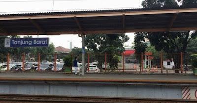 Daftar Lokasi Rusun Dekat Stasiun