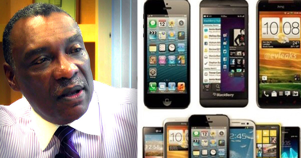 Meet The Black Inventor Who Created The First Digital Cell