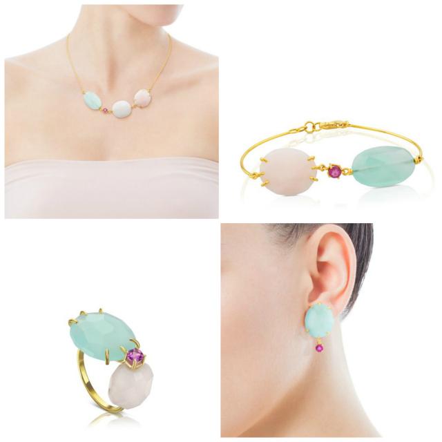 coleccion ethereal - joyas comunion Tous - Blog La Comunion de Noa