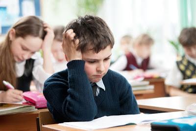Kurang nutrisi mempengaruhi tahap IQ kanak-kanak