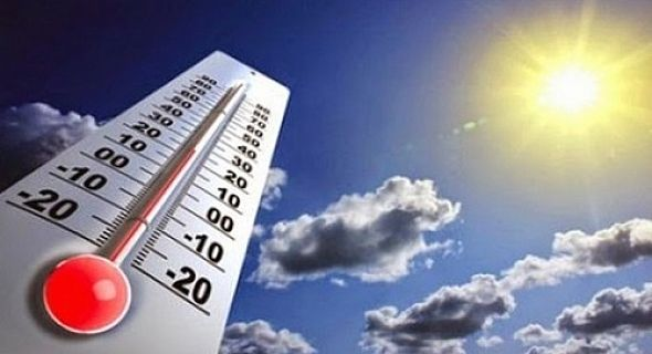 نشرة «الأرصاد الجوية»: اخبار الطقس اليوم الاثنين 29-8-2016 وتوقعات درجات الحرارة اليوم فى حالة طقس غدا 29 اغسطس