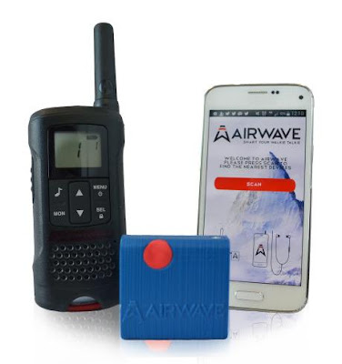 Must Have Wireless Gadgets - Airwave