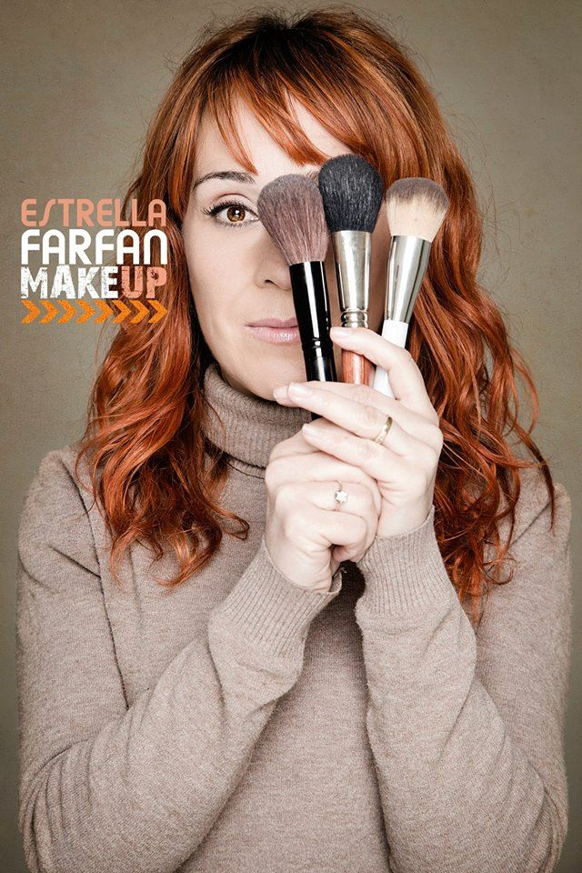 Estrella Farfan - Unaiyi Makeup Primera Comunion - Showroom Tendencias Comuniones 2017 - La Comunion de Noa
