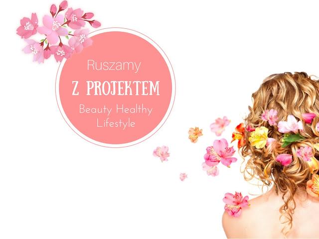 Ruszamy z projektem Beauty Healthy Lifestyle | Relacja z pierwszego spotkania w Studio Fryzur Gabrielle