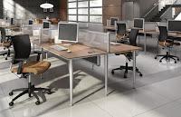 High Tech Training Room Tables