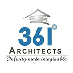 361° Architects Logo