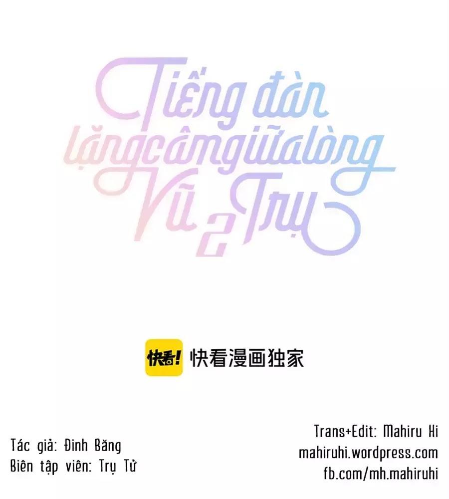Tiếng Đàn Lặng Câm Giữa Lòng Vũ Trụ chap 91 - Trang 16