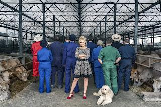 Recordaantal aanmeldingen tiende serie Boer zoekt Vrouw