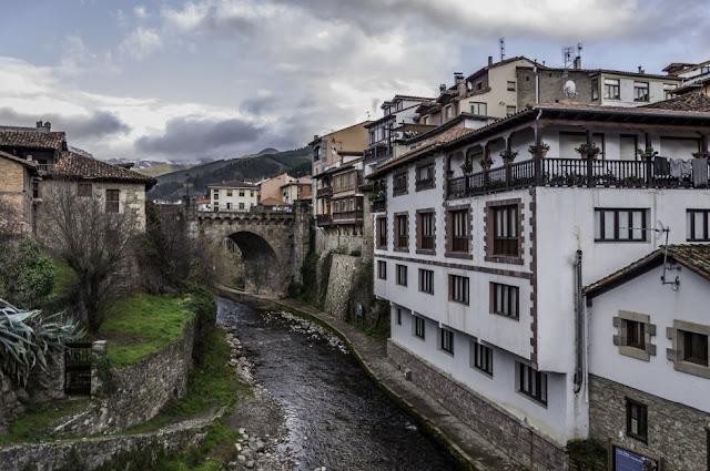 Potes (Cantábria)