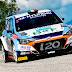 Friulmotor nel mondiale rally con Tempestini e la Hyundai I20 R5