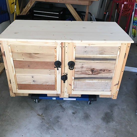Image Courtesy By 1001pallets