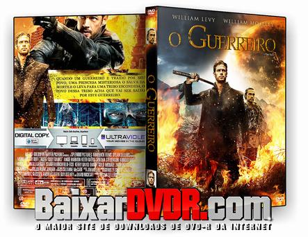 O Guerreiro (2017) DVD-R AUTORADO