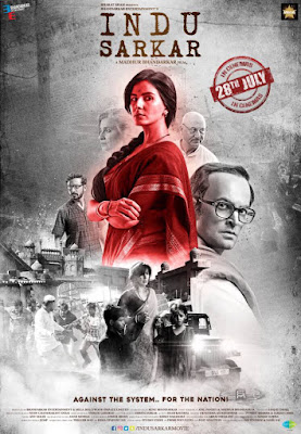 Indu Sarkar 2017 Hindi WEB-DL 480p 200Mb HEVC x265
