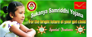 Sukanya Samriddhi Account Yojana New Amendments 2016