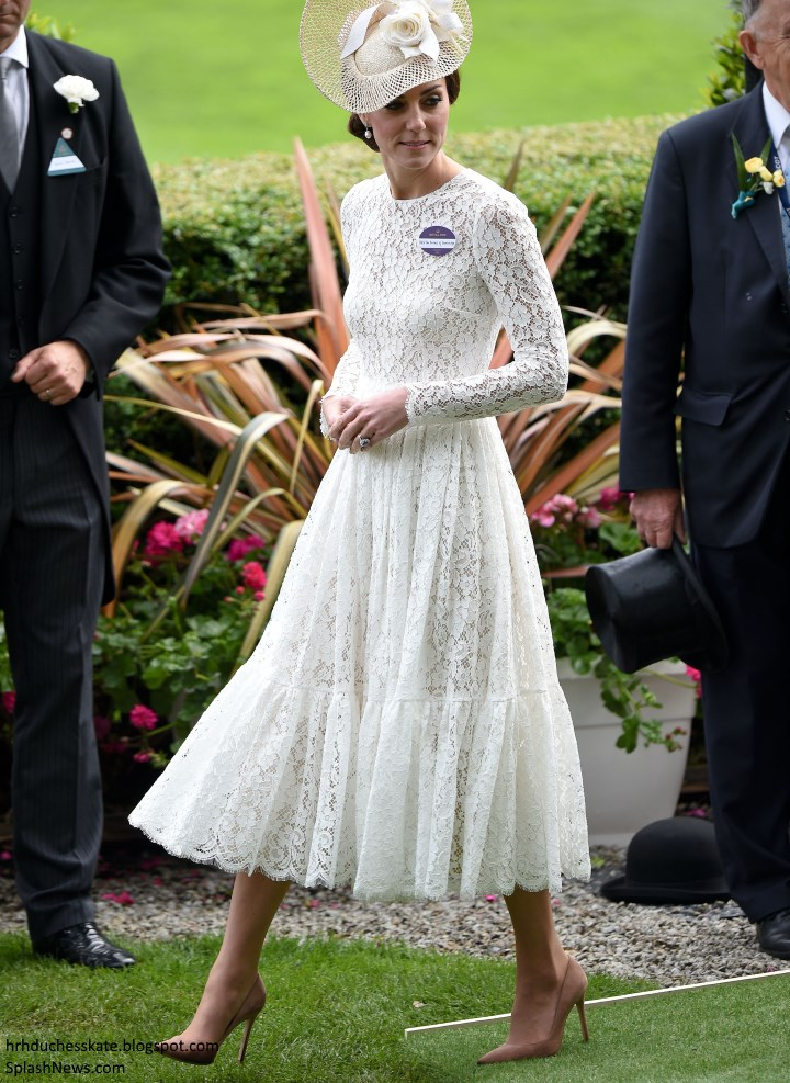 Duchess Kate: Styling Kate: Submit Your Choices for Royal
