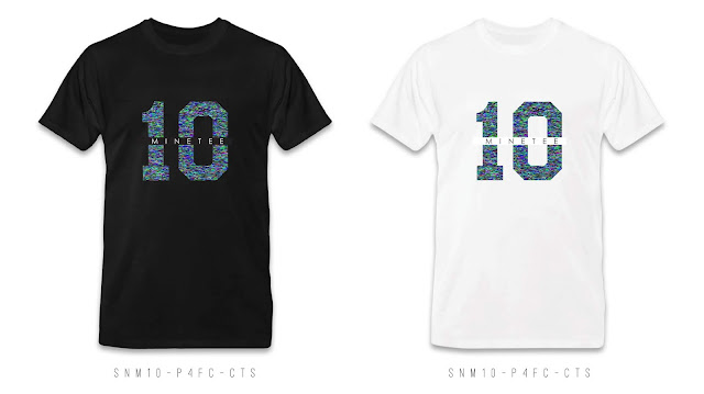 SNM10-P4FC-CTS Number & Name T Shirt Design, Custom T Shirt Printing