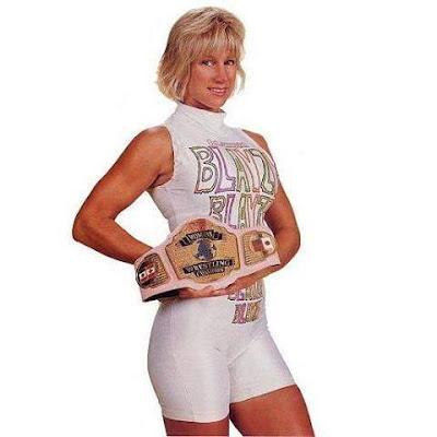 WWF - Debra Ann Miceli aka Madusa