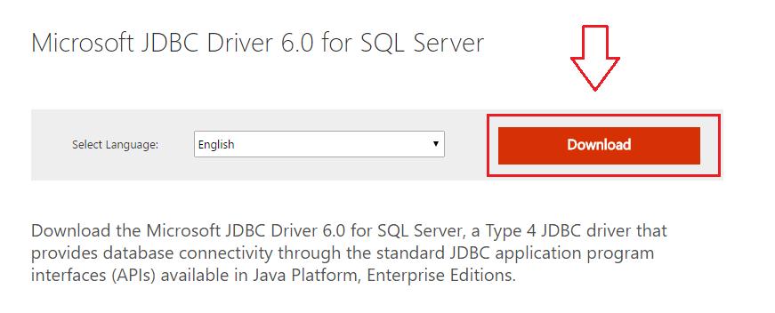JSP/Servlet: Insert Update Select Search SQL Server with IDE