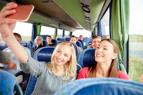 Horario completo Salida Bus Ambato a Quevedo