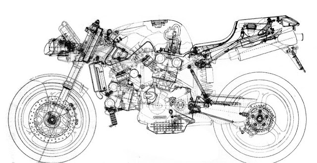 OddBike: Ducati Desmoquattro Superbike FAQ