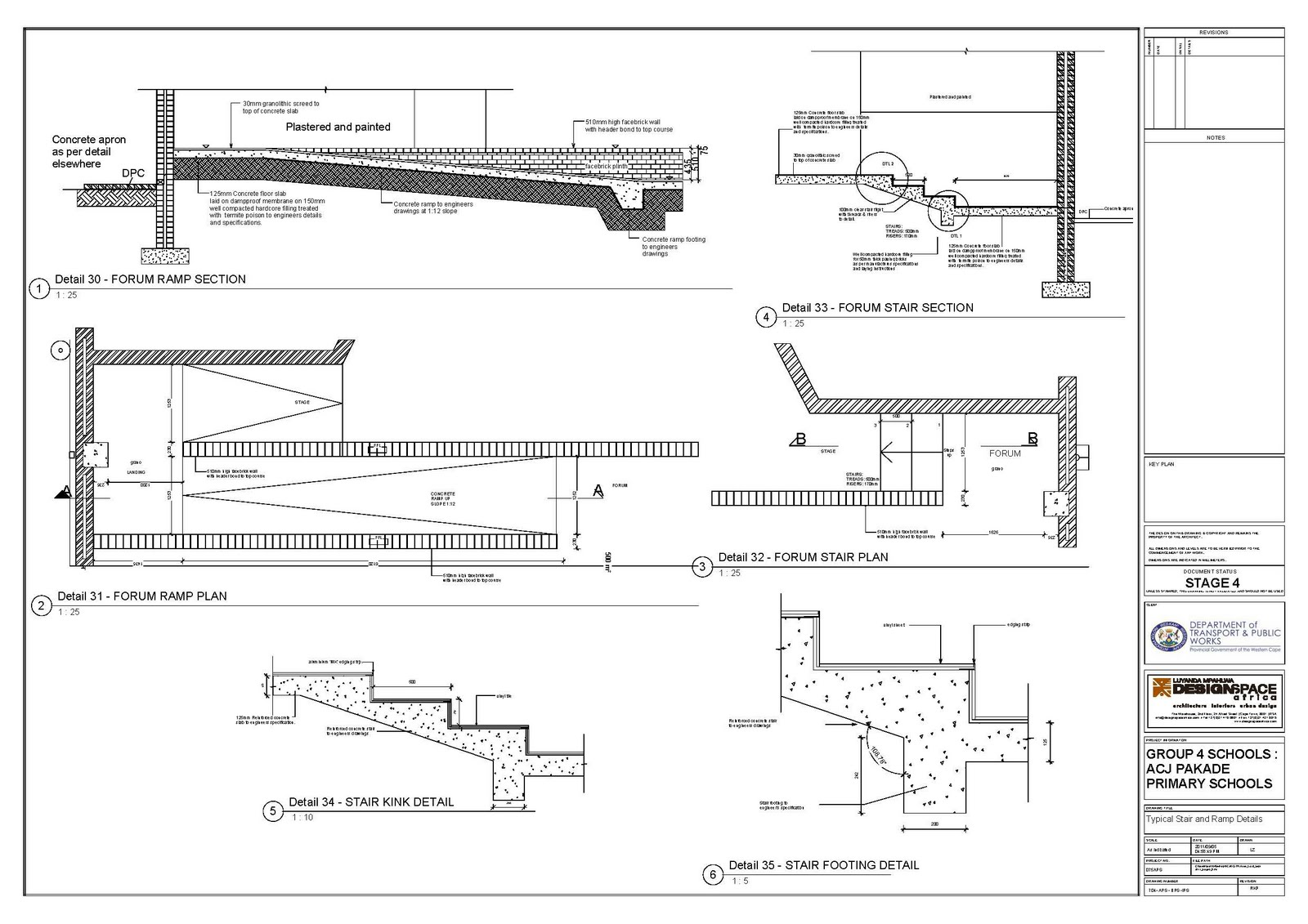 100+ Concrete Truck Ramp Cad Details – yasminroohi