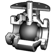 Ball Valve - Mogas Industries