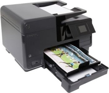 HP Officejet Pro 8616 Driver Download
