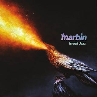 Marbin - 2018 - Israeli Jazz