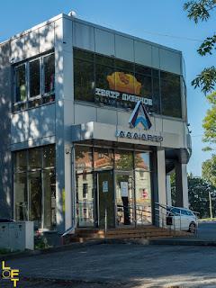 ЛАЛ-Авто - г.Калининград проспект Победы