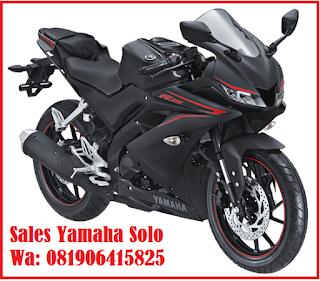 kredit motor yamaha r15 di solo