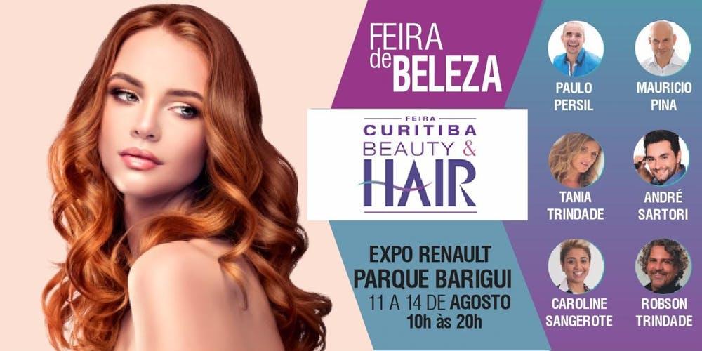 Curitiba Beauty & Hair